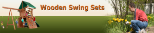WoodenSwingSets